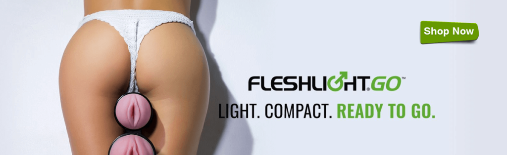 Ever Wondered What's It Like to Have Sex with a Porn Star? Try Pornstar Fleshlights!