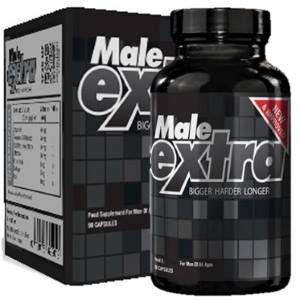 Image result for HOW DO MALE EXTRA PILLS WORK?""